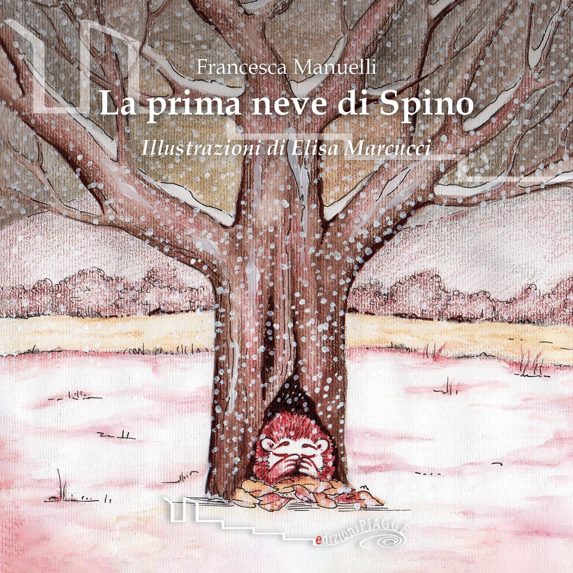 La prima neve di Spino